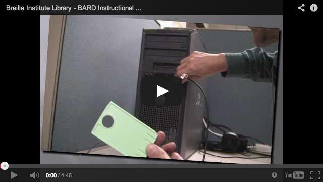 BARD instruction