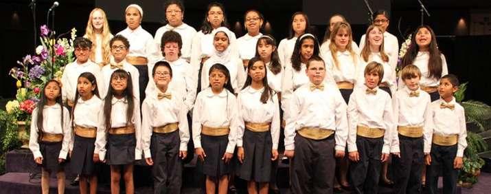 BIA Childrens Choir