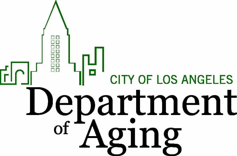 Department of aging logo