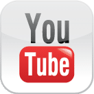 youtube logo. Links to BIA youtube page.