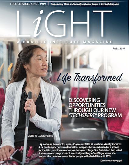 Light Summer 2017 cover