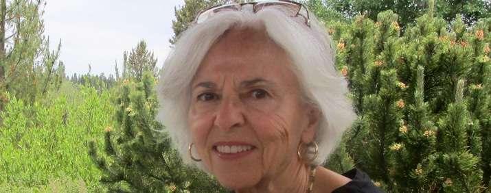Charlotte Richardson