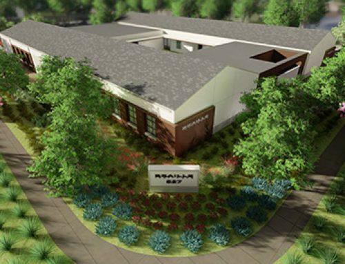 Braille Institute to build new $10 million campus in Anaheim