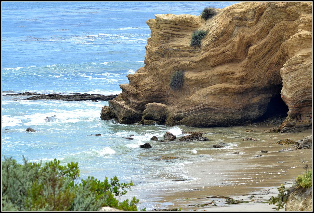 Learn About Crystal Cove State Park