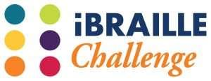 iBraille Challenge Logo