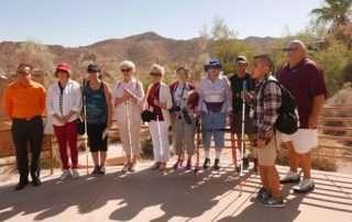 Tannito Napalan, Bonita Ray, Cheryl Cervantes, Barbara Foyil, Barbara Coulter, Debbie Kober, Patricia Westcott, Steven Etick, John Phillips, and Rick Okoshi (Photo: Berrylynn Freeby/Special to The Desert Sun)