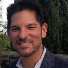 Portrait of Gary Jimenez