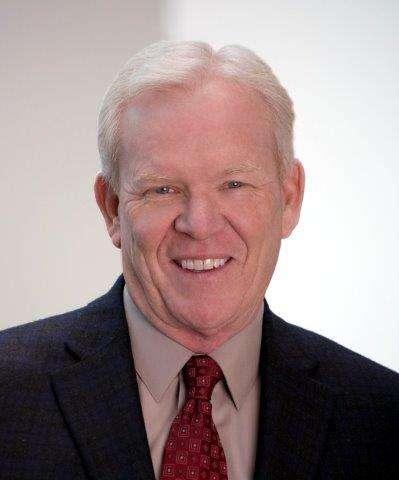 Board Member Bill Link professional shot
