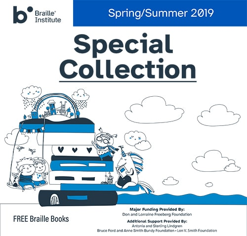 Spring/Summer 2019 Special Collection