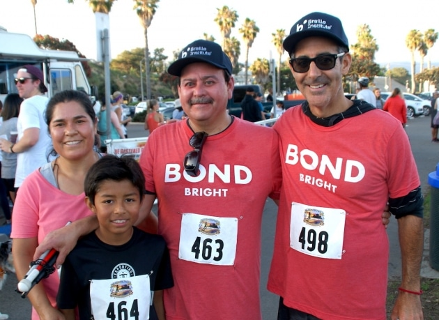 Our Stories - SB Bond Fitness