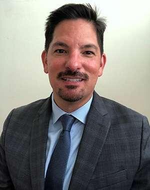 Gary Jimenez