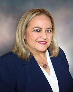 Maria Valdivia