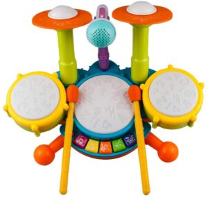 Rabing Kids Drum Set